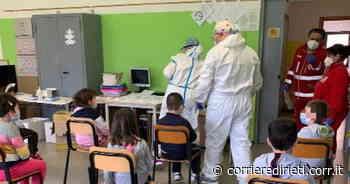 Fara in Sabina, tamponi salivari a 59 bambini. Partita la sperimentazione - Corriere di Rieti