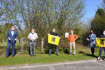 """Hier startten Vlaamse oud-strijders in 1921 voorganger van wat nu N-VA is: """"De geboortedag van 'Vlaamsche actie'"""" - Het Nieuwsblad"""