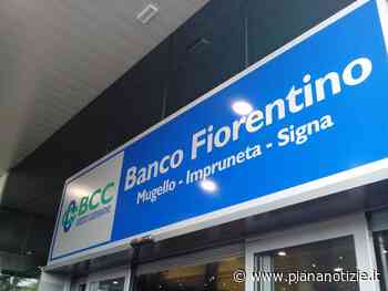 Banco Fiorentino-Mugello Impruneta Signa: chiude il bilancio con un utile netto di 3,344 milioni di euro - piananotizie.it