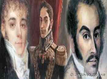 Por una traición Simón Bolívar pierde a Puerto Cabello - Diario Vea