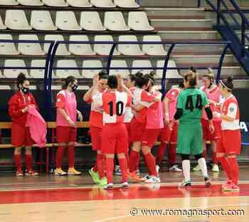 TB Marmi Atletico Chiaravalle vs Virtus Romagna 1-0 - romagnasport.com