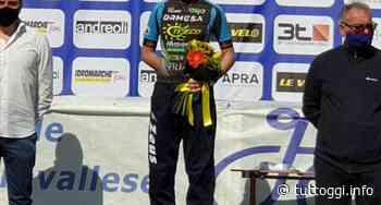 Unione ciclistica Foligno, Alessia Bertolino a segno nel Trofeo della Liberazione di Chiaravalle - TuttOggi