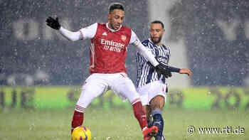 Corona-Ärger für Fußballer Pierre-Emerick Aubameyang? - RTL Online