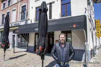 """Memling in Ronse gaat sowieso open: """"Want we zijn het beu om op ons gat te zitten"""" - Het Nieuwsblad"""