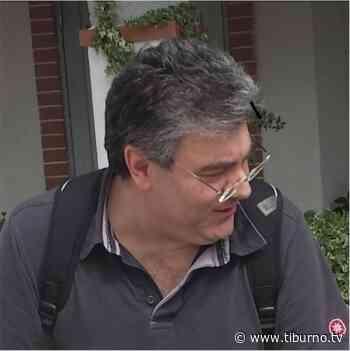 TIVOLI - Covid-19, addio all'avvocato Luigi Dionisi - Tiburno.tv Tiburno.tv - Tiburno.tv