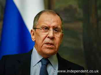 Russian FM: US-Russia ties worse than during Cold War