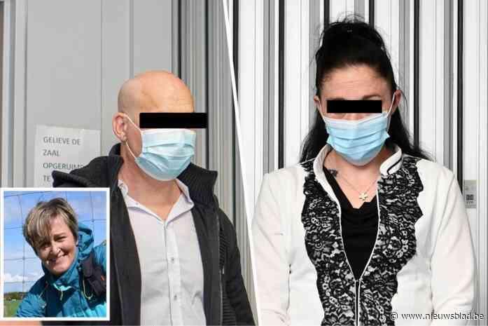 Wie vermoordde verpleegster Christine? Wetsdokter haalt Kempense 'Bonnie en Clyde' onderuit