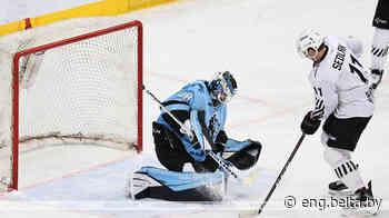 17:29 KHL: Dinamo Minsk edge Traktor Chelyabinsk in OT Sport - Belarus News (BelTA)