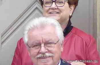 Dettelbach: Ehepaar Reinfelder feierte Goldene Hochzeit - inFranken.de