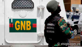 Localizaron a un GN que desapareció en San Casimiro - Diario El Siglo