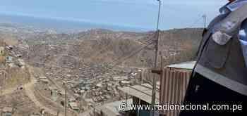 Nueva Rinconada: adjudican buena pro para ejecución de obras de agua potable - Radio Nacional del Perú
