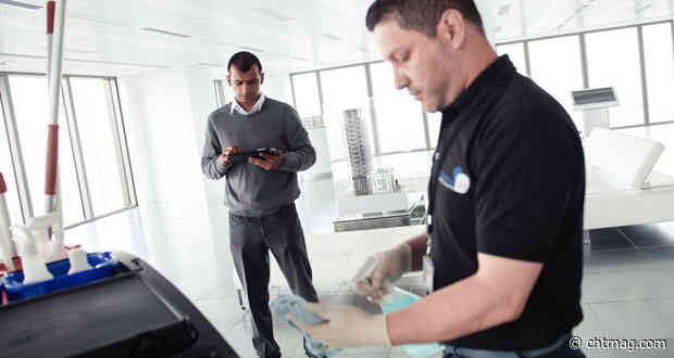 Training and education is key to growth in commercial cleaning