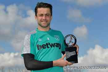 Lukasz Fabianski interview: West Ham goalkeeper targets successful swansong before heading home