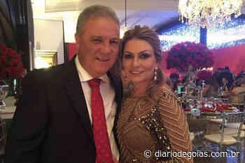 Esposa do ex-prefeito Misael Oliveira é exonerada em Senador Canedo - Diário de Goiás