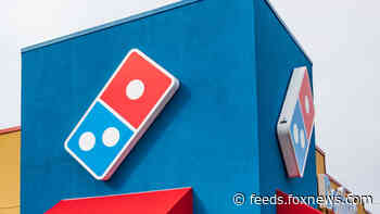 Domino's brings back the Noid to destroy robot delivery vehicles