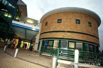'Covid triangle' A&E service rated 'inadequate' after infection control concerns