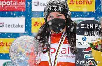 Snowboard-Weltcup war der Höhepunkt - PNP Plus