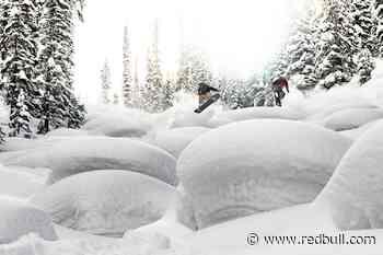 Die 4 besten Snowboard-Videos aller Zeiten - Red Bull