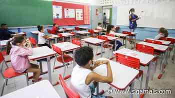 Adamantina autoriza aulas presenciais nas escolas estaduais e particulares - Siga Mais