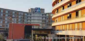 """Montivilliers. Covid-19 : """"Le nombre d'hospitalisations explose"""" - Le Courrier Cauchois"""