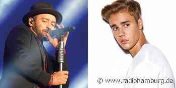 Justin Bieber und Justin Timberlake planen neue Musik - Radio Hamburg