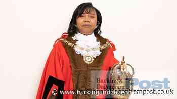 Barking and Dagenham appoints Edna Fergus as new mayor - Barking and Dagenham Post