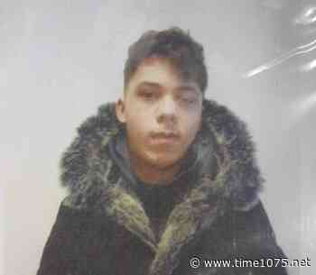 Teenager missing for nearly three weeks could be in Barking and Dagenham | Time 107.5 fm - Time 107.5