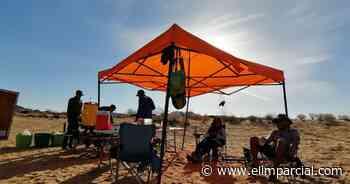 Preparan documental de Nat Geo sobre El Pinacate y Caborca - ELIMPARCIAL.COM