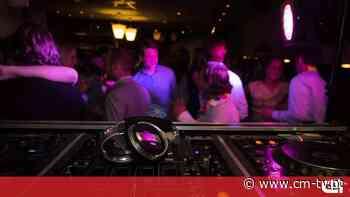 Autoridades encerram quatro festas ilegais em Sesimbra, Palmela e no Porto - CMTV