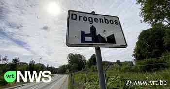 Zoekactie naar man die te voet wegvlucht van politiecontrole in Drogenbos - VRT NWS