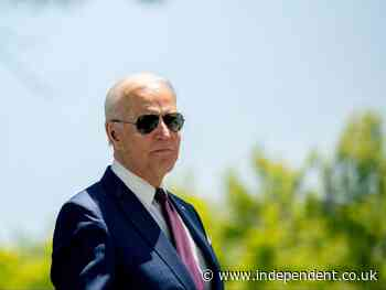 Why there is no designated survivor for Biden's Congress address like usual