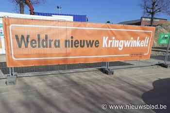 Nieuwe hub voor De Kringwinkel, tewerkstelling kan verdubbel... (Sint-Pieters-Leeuw) - Het Nieuwsblad