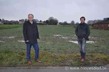 Federale overheid verkoopt parkzone terwijl onteigening door... (Sint-Pieters-Leeuw) - Het Nieuwsblad