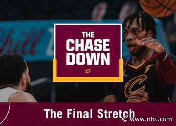 The Chase Down Pod - The Final Stretch