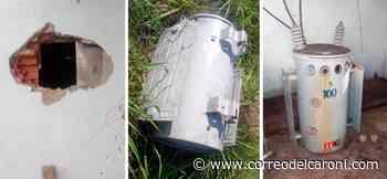 Movimiento estudiantil reporta dos robos en la UDO San Félix en menos de una semana - Correo del Caroní - Correo del Caroní