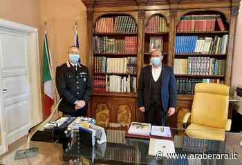 SARNICO - Ha preso servizio il Luogotenente Antonio Di Nuzzo. Il ringraziamento del sindaco al Maresciallo Salvatore Corbo. Via a 2.000.000 euro di lavori per la collina - Araberara