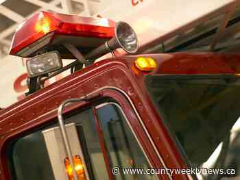 No injuries in Petawawa house fire Monday evening - County Weekly News