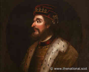 Malcolm Canmore: The anniversary of the king's crowning on the Stone of Scone - The National