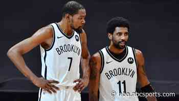 Three things to know: Nets win locks them in top six playoff spot
