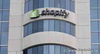 Shopify's Q1 net income soars to $1.26B, revenue increased 110 per cent