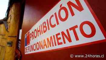 Pozo Almonte: Clausuran albergue clandestino de migrantes en situación irregular - 24Horas.cl