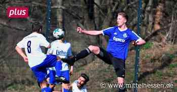 Fußball Marburg-Biedenkopf SG Eschenburg schnappt sich Verteidiger - Mittelhessen