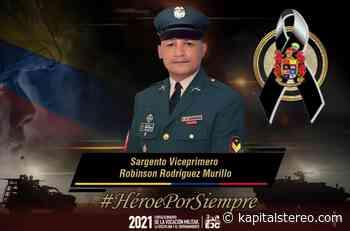 Tras ataque del ELN en Arauquita un suboficial murió y cuatro soldados resultaron heridos. - Kapital Stereo