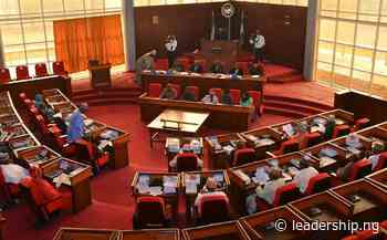 Kwara Assembly Decries Influx Of Destitute To Ilorin - LEADERSHIP NEWS