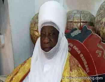 Gov Bello celebrates Emir of Ilorin @ 81 - NIGERIAN TRIBUNE