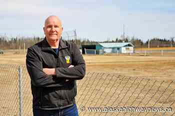 Fort St. John byelection: Jim Lequiere looks to steer city through exciting times - Alaska Highway News