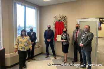 Fort St. John proclaims National Day of Remembrance for MMIWG - Alaska Highway News