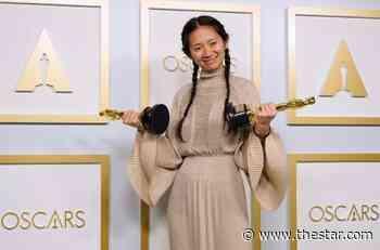 China censors Chloé Zhao's Oscar win, but fans find ways to rejoice