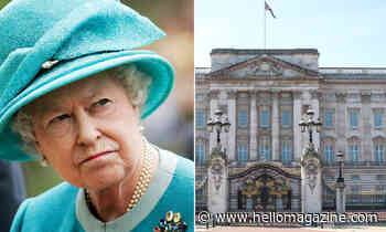 The Queen's home Buckingham Palace would only get 2-star hotel rating - HELLO!