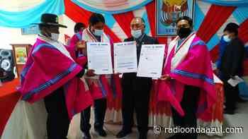 Declaran de interés regional la Batalla de Zepita en las pampas de Chua Chua - Radio Onda Azul